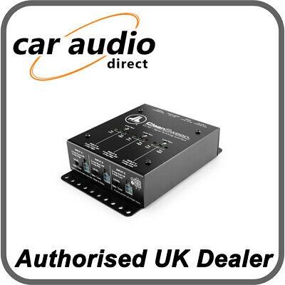 JL Audio JL CleanSweep CL-SSI - Signal Summing Interface