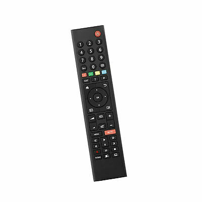 GRUNDIG TV Replacement Remote Control (Incl. Smart TVs)