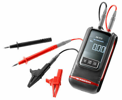 Facom Dx.V12 Digital Multimeter
