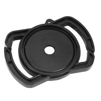 1xCamera lens cap buckle holder keeper  for Canon Nikon Sony Pentax 52/58/67mmVB