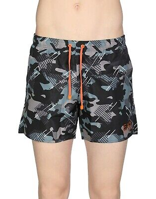 08baaac28e NWT Men's EA7 Emporio Armani Swim Shorts Trunks Camouflage EU 52 / US 36
