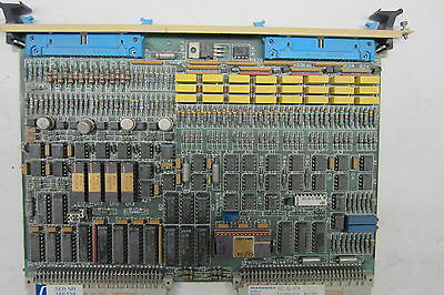 Used Abb 57275812 Analog Interface Board Aio 86-8/4