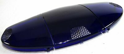 dome light lens replacement small purple plastic Freightliner Cascadia 2008 & up