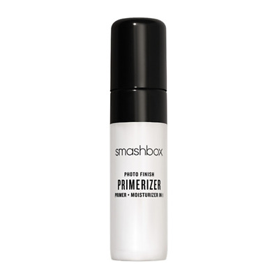 Smashbox PHOTO FINISH PRIMERIZER 4ml Primer + Moisturiser NEW CRUELTY-FREE