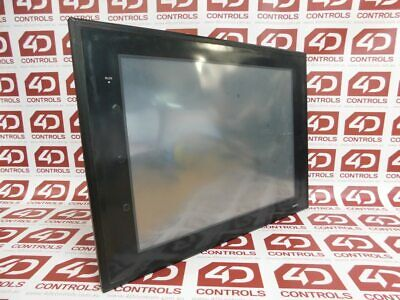 Omron NS15-TX01B-V2 Interactive Display Color Touch HMI - Used