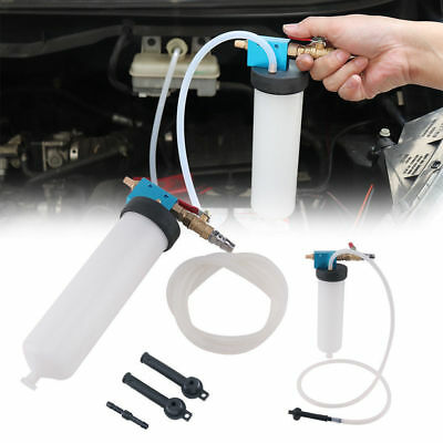 Auto Replacement Parts Professional Auto Car Brake Fluid Oil Change Replacement Tool Hydraulic Clutch Oil Bleeder Empty Exchange Tool Kit Hot New Back To Search Resultsautomobiles & Motorcycles