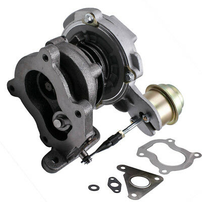 New Turbo Charger for Vauxhall OPEL Vivaro Movano 1.9 L GT1549S 703245 738123