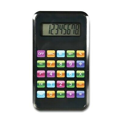 Calculatrice design en forme d'iPhone