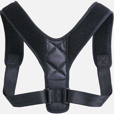 BodyWellness Posture Corrector (Adjustable to All Body Sizes) Free Shipping new