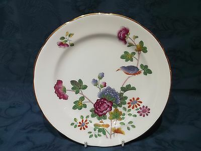 "Wedgwood R4497 Cuckoo Williamsburg 8.5"" Dessert / Salad Plate"