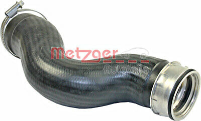 METZGER Charger Intake Hose Right Intercooler For BMW E90 E91 E92 11617800142