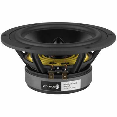 "Dayton Audio RS180-8 7"" Reference Woofer"