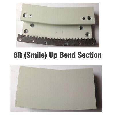 Acorn Brooks 80 180 Curved Stairlift Track Rail Section Part 8R Up Bend