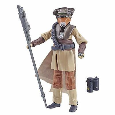 Star Wars The Vintage Collection Princess Leia Organa Boushh 3.75-inch Figure