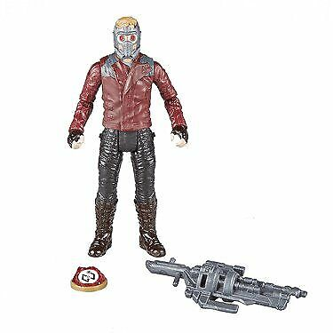 The Avengers AVENGERS E1413EL2 War Star-Lord Figure with Infinity Stone
