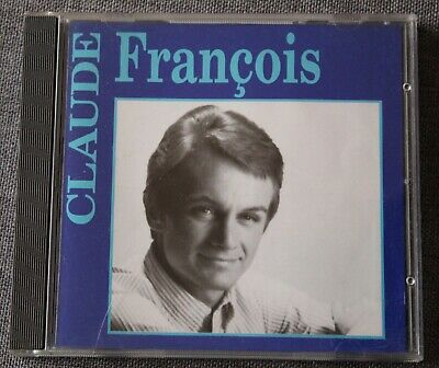 Claude François, Best of - collection Joker, CD