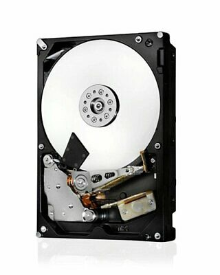 HGST Ultrastar 7K60004TB Hard Drive 6Gbs Internal 8.9cm 3.5Inches 7200rpm
