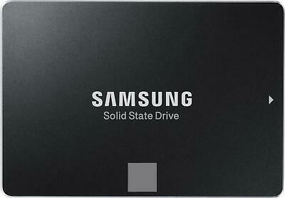 Samsung - 860 EVO 250GB Internal SATA Solid State Drive