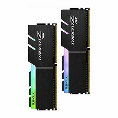 G.Skill DDR4 16GB PC 3200 CL16 KIT 2x8GB 16GTZRX Tri R - 16 GB - 3.200 MHz, F4-3