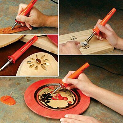 Weller- Kit for Pyrography and DIY