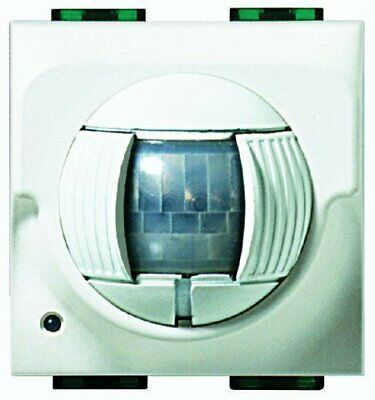 BTicino My Home n4611IR DETECTOR Swivel Light