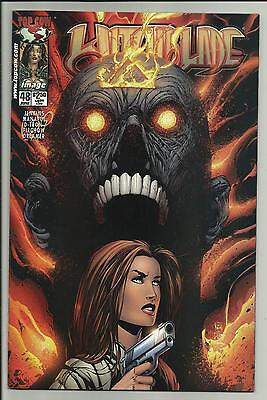 Witchblade #48 - Image/Top Cow Comic cult comic