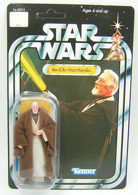 Star Wars Original Trilogy OTC Vintage Collection VC Obi Wan Kenobi