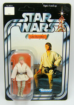 Star Wars Original Trilogy OTC Vintage Collection VC Luke Skywalker 1st Release