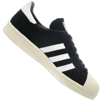 ORIGINALS HerrenDamen ADIDAS Sneaker SUPERSTAR Primeknit qUzpVGSM