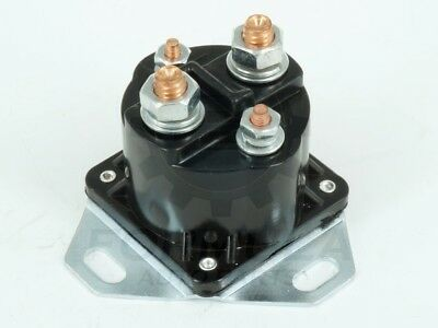 STARTER SOLENOID Ford Mustang F-Series Lincoln Mercury Mountaineer E2VU-11390-AA