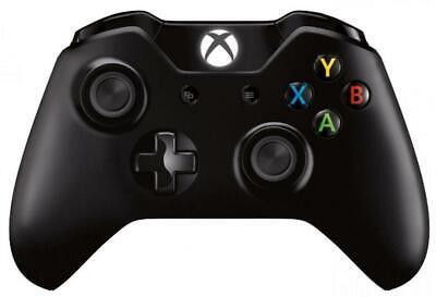 Xbox One Wired Controller Black - Grade C (Wired Only) 1st Generation