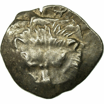 [#513675] Coin, Lycia, Mithrapata, 1/6 Stater or Diobol, Uncertain Mint