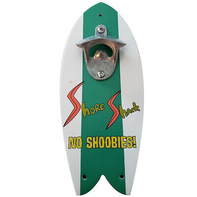 Nickelodeon Rocket Power Shore Shack Bottle Opener for All Occasions Party Favor