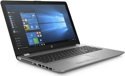 "HP 250 G6 SP 4QW29ES  39.6 cm (15.6""),  256 GB SSD,  Intel Core i3 8 GB RAM"