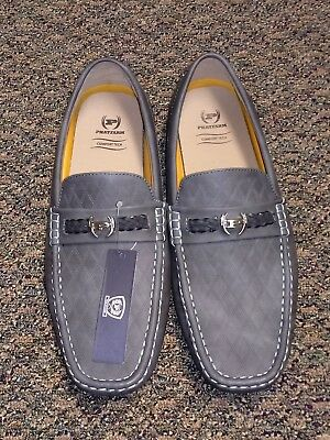52fe079b8573 NIB MENS SONOMA Goods for Life Kevin Slip on Shoes Loafers Mult ...