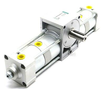 New Farbo Cart063Abd15 Rotary Actuator