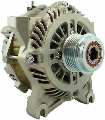 High Output 350 Amp NEW Heavy Duty Alternator 2005 5.4 Ford Expedition Navigator