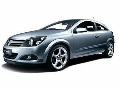 2007 VAUXHALL ASTRA 1.7 CDTi 16V SRi 3dr DIESEL COUPE