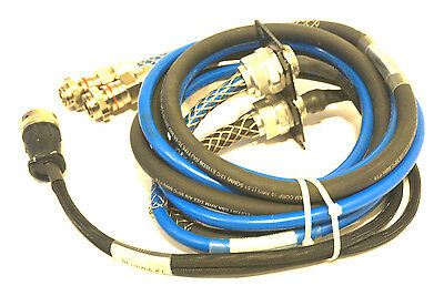 New Atlas Copco 9810075448 Cable Assembly
