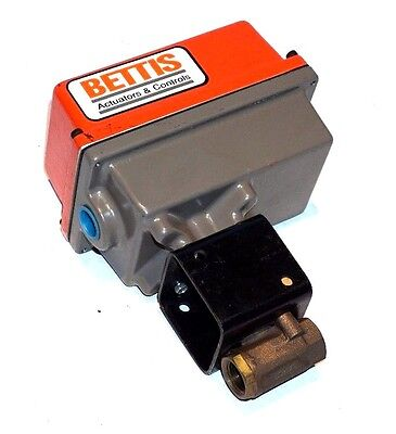 New Bettis 200-01-04-02-001 Electric Actuator Valve 200010402001