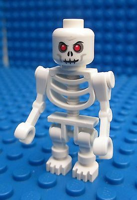 Dangling Ball /& Socket Arms 1 Pair Lego Skeleton Minifig Arms x 2 White
