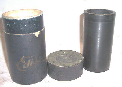 """EDISON PHONOGRAPH CONCERT SERIES 4m CYLINDER RECORD #28029 , """" OH PROMISE ME """""""