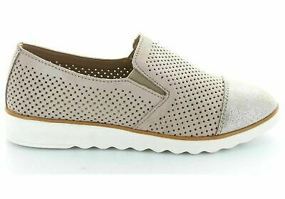CC RESORTS Andrea Women Comfortable Leather Causal Shoes