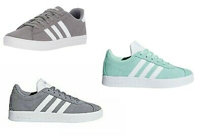 BOY OR GIRL Adidas VL Court OR Daily 2.0k Mint Green or