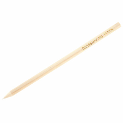Hemline White Water Soluble Dressmaking Makers Marking Pencil