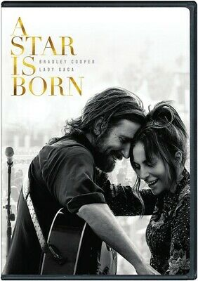 Star is Born, A: SE (2018) DVD