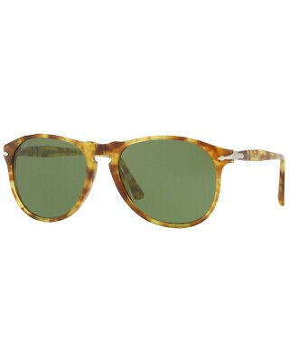 16c0a78908b93 PERSOL MENS Men s Po 6649S 55Mm Sunglasses -  199.99