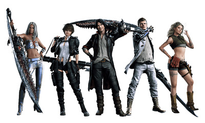Xbox One Devil May Cry 5 , Dmc5  Dlc Preorder Code , Includes 5 Costumes Xbox1