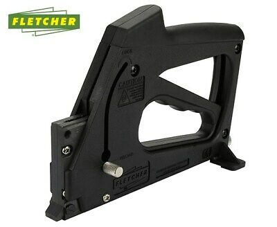 FLETCHER TERRY FRAMEMASTER RIGID POINT DRIVER FRAMING 8mm 16mm FRAME MASTER