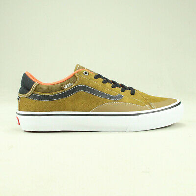 a81ad0ce06 VANS X ANTI Hero TNT Advanced Pro Trainers Shoes in Army Green in UK size  7-11 -  97.72